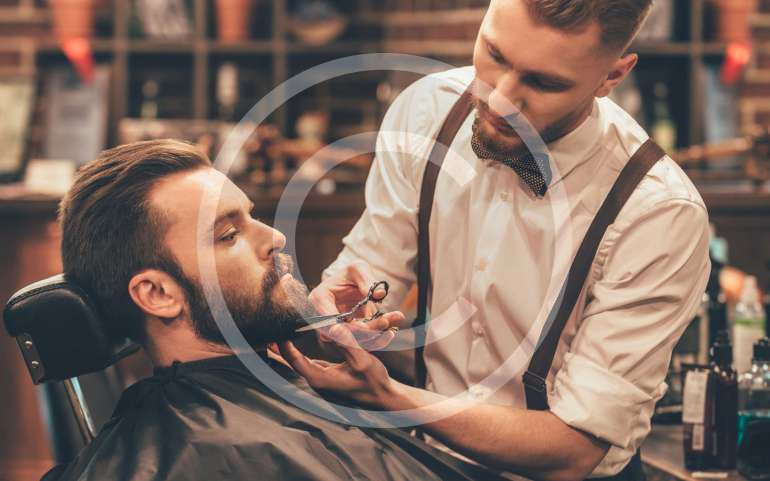 Top 10 barbershops in the country